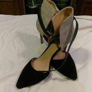 Joes ladies heels